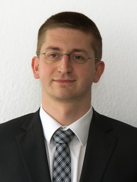 Dr. jur. Michael Schmitz